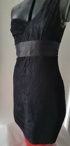 Black-Dress-Sheike-Size-12