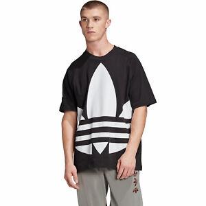 adidas-Originals-Big-Trefoil-Boxy-Tee-Herren-T-Shirt-Freizeitshirt-Relaxed-Fit