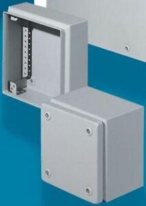 IP65 ABS Wasserdicht Anschlusskasten Abzweigdose Verteilerdose 200*120*55mm TOP+