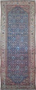 Authentic-Wool-RNR-9096-6-039-8-034-x-16-039-3-034-Persian-Malayer-Rug