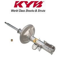 Toyota Previa 91-97 Suspension Strut Assembly Front Passenger Right 235039
