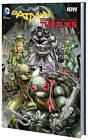 Batman Teenage Mutant Ninja Turtles HC by James Tynion (Hardback, 2016)