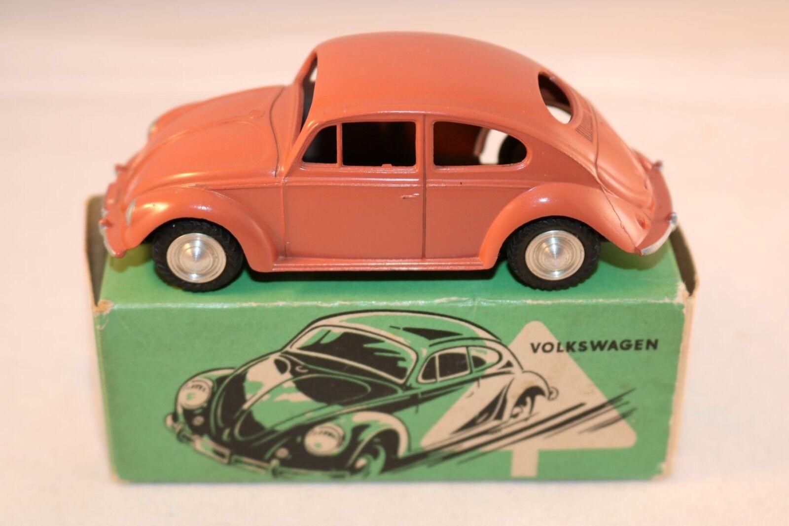 Marklin 8005 Volkswagen Kafer Beetle 99.9% mint in box 1e type very scarce model