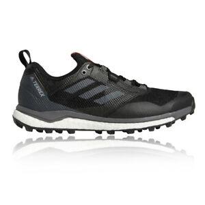 Adidas Terrex Agravic pour homme XT Trail Chaussures De Course Baskets Sneakers Noir Sport