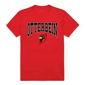 NCAA Otterbein College Cardinals T-Shirt V2