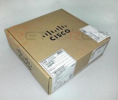 Contemplativo € 231+iva Cisco Pwr-ie50w-ac-iec Expansion Power Module For Ie-3000-4tc / 8tc In Viaggio