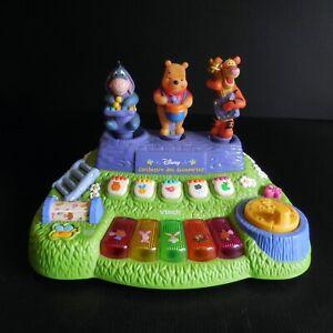 Orchestre-decouvertes-Disney-VTECH-ELECTRONICS-jouet-musical-collection-N5226