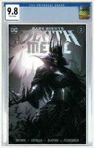Dark-Nights-Death-Metal-2-CGC-9-8-PRE-ORDER-Francesco-Mattina-Trade-Dress-Var