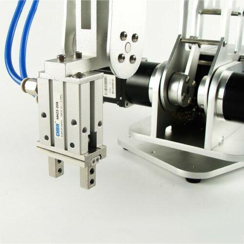 2.5 kg Z 4-Axis bras robotique 4-DOF BRAS ROBOT INDUSTRIEL 3pcs 57 Gear Motors max