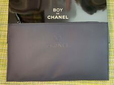029cb22082a8 item 5 CHANEL VIP GIFT COSMETIC/MAKEUP BAG BOY DE CHANEL BLUE le 2019 - CHANEL VIP GIFT COSMETIC/MAKEUP BAG BOY DE CHANEL BLUE le 2019