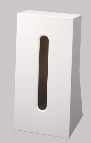 Japan Yamazaki Businessman Tissue Case Smart white Case Only!
