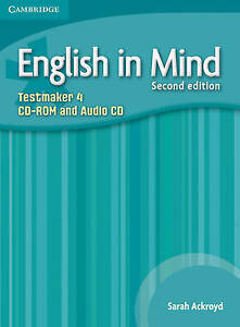 English-in-Mind-Level-4-Testmaker-CD-ROM-and-Audio-CD-by-Ackroyd-Sarah-Mixed-m