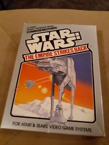 Star-Wars-The-Empire-Strikes-Back-by-Parker-Brothers-Atari-2600-FREE-SHIPPING