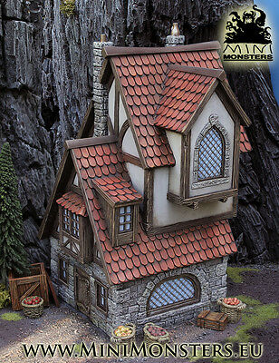 MERCHANT'S HOUSE (1) - dargo000