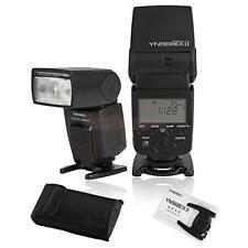 Yongnuo YN-568EX II YN-568 Flash Speedlite with High Speed Sync for Canon 5D