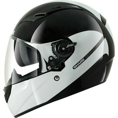 Shark Vision-R Pinlock Ready Replacement Motorcycle Helmet Visor