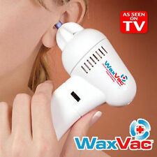 Amazing Wax Vac Ear Cleaner clean your ears easily