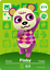 CARTRIDGE-SIZE-Custom-NFC-Amiibo-Card-for-Animal-Crossing-TOP-72-VILLAGERS miniatuur 77