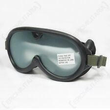 Reproduction US MILITARY M44 GOGGLES - American Army Protection Glasses