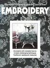 Better Homes and Gardens Embroidery by Better Homes and Gardens Editors (1978, Hardcover)