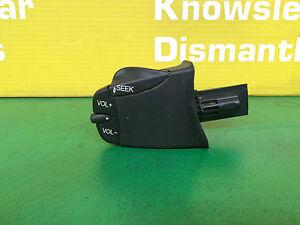 Ford-Focus-MK1-Radio-Control-De-Audio-Tallo-98AB-14K147-AC