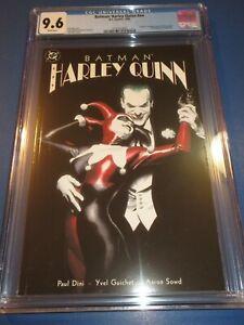 Batman-Harley-Quinn-Alex-Ross-Key-Early-Harley-Issue-CGC-9-6-NM-Gorgeous-Gem