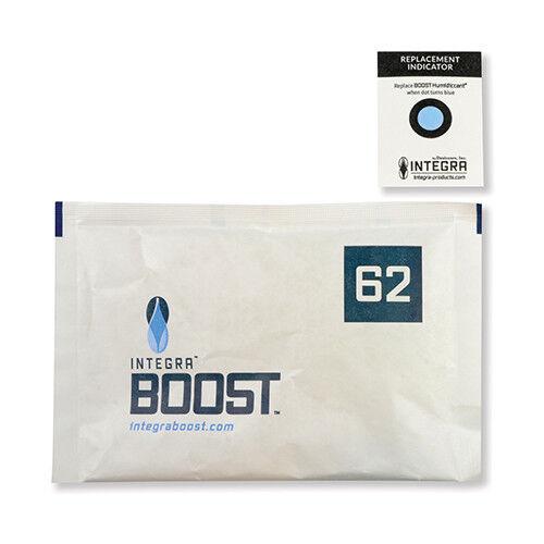 Integra Boost 67 Gram 62/% Humidity Pack Sold Individually