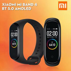 Xiaomi-Mi-Band-4-Smart-Watch-bluetooth-5-0-Sport-Bracelet-Wristband-iOS-Android
