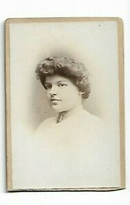 Vintage-CDV-Victorian-hairstyle-Photo-by-H-A-Chapman-Swansea-6147