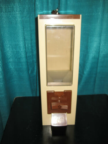 Vintage 1988 Versavend Vendall Gumball Vending Machine s