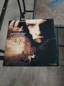 Interview-with-a-Vampire-Laserdisc