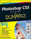 Photoshop CS5 All-in-one For Dummies by Barbara Obermeier (Paperback, 2010)