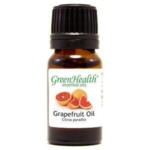 5-ml-Grapefruit-Essential-Oil-100-Pure-amp-Natural-GreenHealth