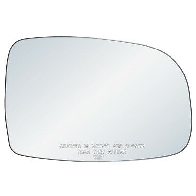 FOR 1995-2003 FORD WINDSTAR DRIVER//LEFT SIDE VIEW MIRROR GLASS REPLACEMENT LENS
