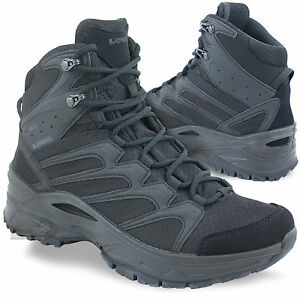 Lowa Innox Gtx Mid Tf Gore Tex Waterproof Tactical