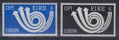 pc583#1 ** Ausgabe Irland 1973 Postfrisch Ansehen Kaufe Jetzt Cept