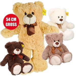 Teddybär Plüsch Bär Teddy Kuscheltier Stofftier Plüschtier Plüschbär Weihnachten