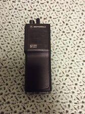 Motorola Mts2000 H01ucd6pw1bn Radio 8534875 Dpl 712 No Programming