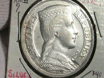 ASW Cook Islands 1974 $2.5 /& $7.5 1.8 oz two large DCAM Proof Silver Coins