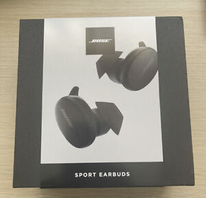Bose Sport Earbuds Bluetooth Wireless Headphones TWS