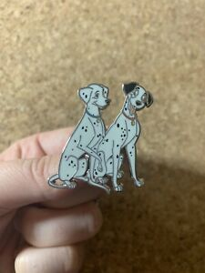 101-Dalmations-Disney-Ink-amp-Paint-Series-2-Mystery-Blind-Box-Pin-Pongo-Perdita
