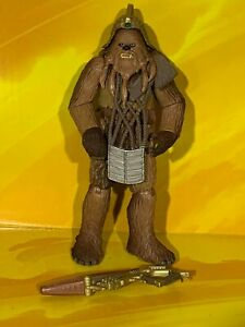 Star Wars - Revenge of the Sith Loose - Wookiee Warrior (Sneak Preview)