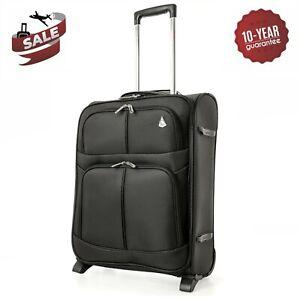 Aerolite-Expandable-Cabin-Luggage-Bag-Suitcase-55x40x20cm-to-55x40x23cm-Ryanair