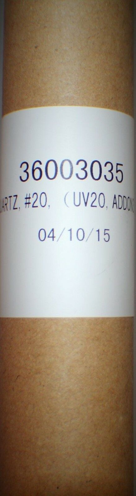 Genuine Pura Quartz Sleeve #20 36003035