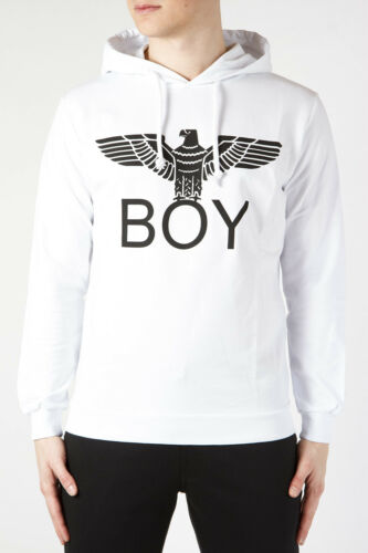 Boy London Felpa con Cappuccio BL1010