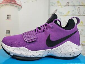 Nike PG 1 Paul George Basketball Bright