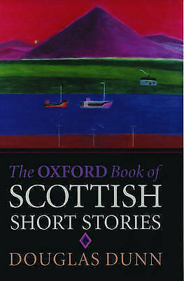 1 of 1 - The Oxford Book of Scottish Short Stories, , Very Good Book