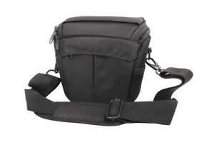 Puente-de-hombro-camara-caso-bolsa-para-Sony-Cyber-shot-Dsc-HX350-H400-HX300-RX1R