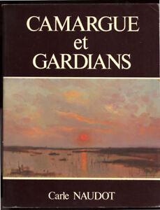CARLE-NAUDOT-CAMARGUE-ET-GARDIANS