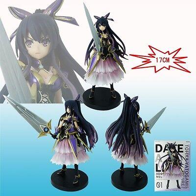 "Anime Figur 6,3 "" Up-To-Date Styling Just Date Um Zu Leben/ Figur Tohka Yatogami 17 Cm Anime & Manga"